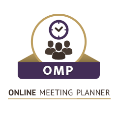 Online Meeting Planner