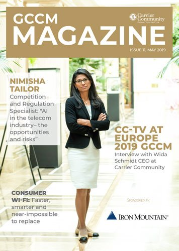 Carrier Community Magazine