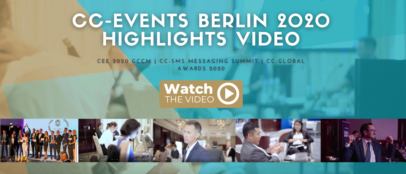 CC - SMS Messaging Summit 2020