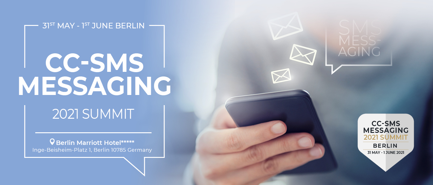 CC - SMS Messaging Summit 2021